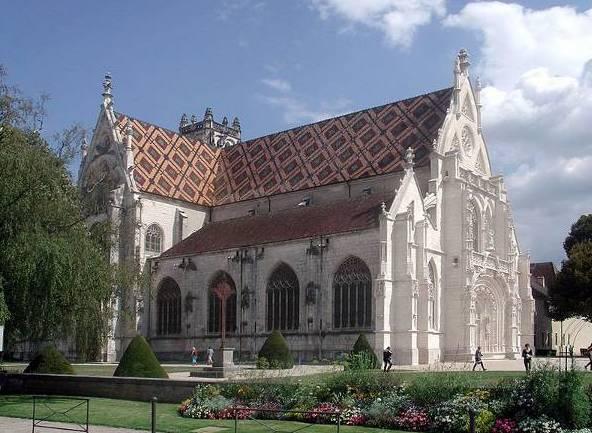 Désinsectisation du Monastère Brou