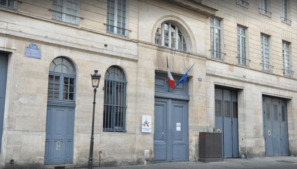Désinsectisation et dératisation pour une caserne de pompiers à Paris
