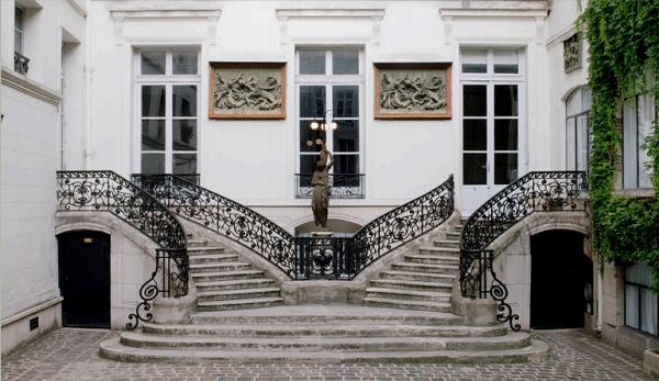 Désinsectisation pour la Galerie Emmanuel Perrotin