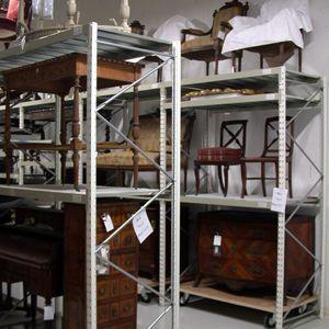 Désinsectisation - conservation préventive pour les objets d'arts et mobiliers culturels