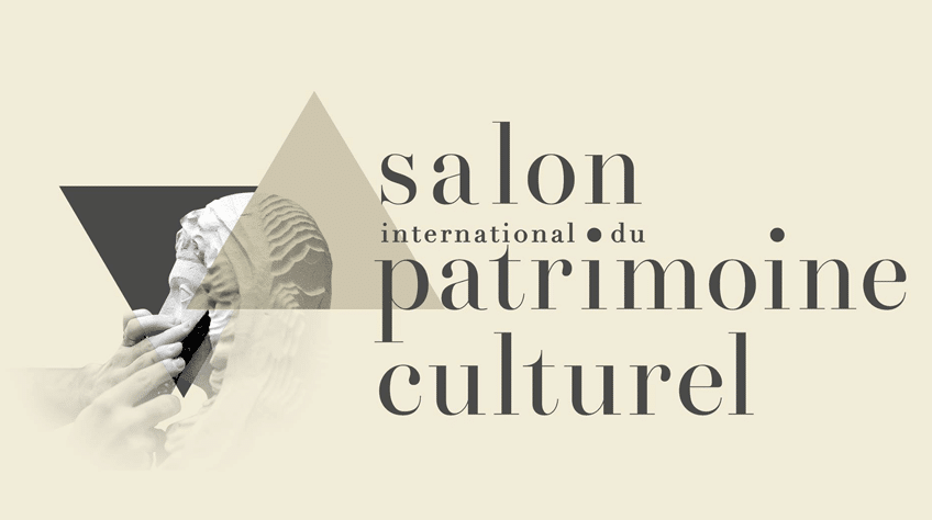 Hygi ne office au salon du patrimoine culturel 2017 for Salon du patrimoine 2017