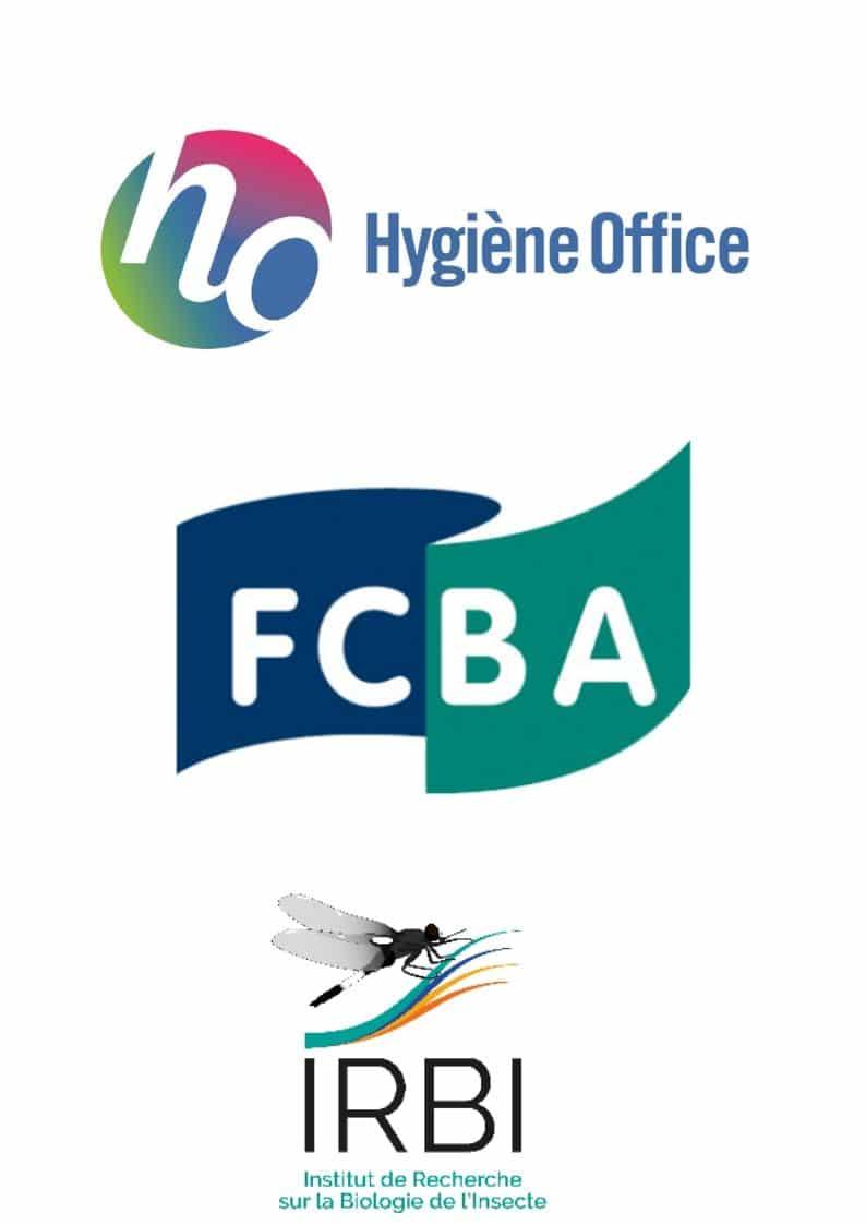 Hygiène Office, FCBA, IRBI